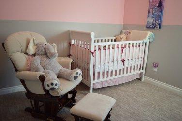 Dzieci lubią mieć ładny pokój