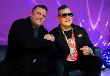 Król Albanii spotkał się z fanami w Piotrkowie