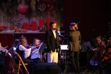 Koncert Noworoczny w Moszczenicy