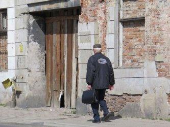 Urzędnicy bezradni w sprawie ruin