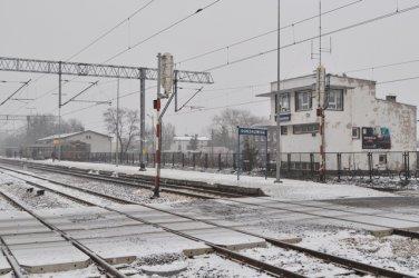Region: Czy pociągi zatrzymają się w Gorzkowicach?