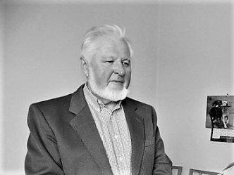 Zmarł Maciej Błachiewicz