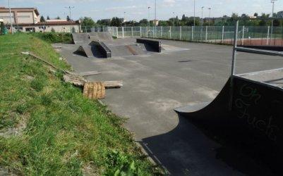 Skatepark nadal bez wykonawcy