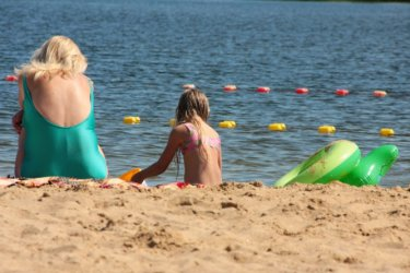 Kąpielisko Słoneczko: Zjeżdżalnia będzie za rok