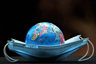 Światowy Dzień Zdrowia w cieniu pandemii