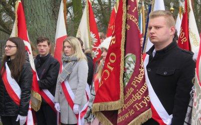 Piotrków uczcił pamięćŻołnierzy Wyklętych