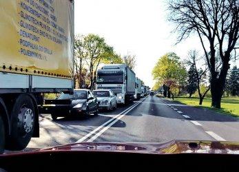 Czy posłom zależy na rozbudowie drogi Piotrków-Sulejów?