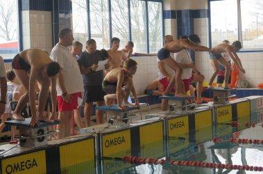 Grand Prix w piotrkowskiej pływalni