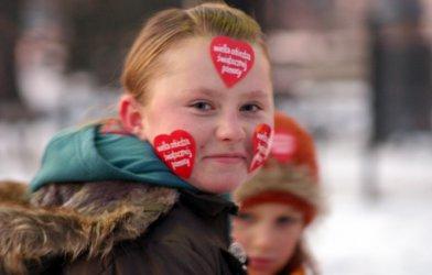 Piotrków: Nowy rekord zbiórki WOŚP