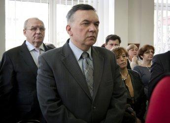Dyrektor Banaszek jest już radnym