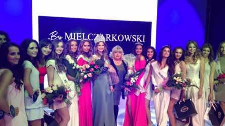Piotrkowianka Miss Polonia Województwa Łódzkiego