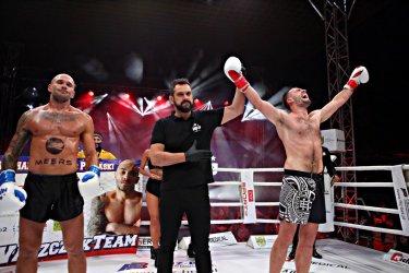 Robert Krasoń zwyciężył w Kleszczowie (GALERIA)