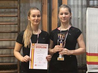 Piotrkowianki powalczą o mistrzostwo Polski w tenisie stołowym