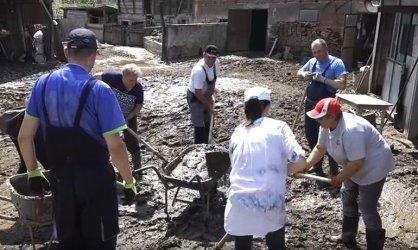 Miasto partnerskie Piotrkowa apeluje o pomoc (VIDEO)
