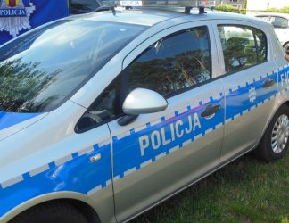 Policjanci w niedzielę wystawili 614 mandatów na drogach województwa
