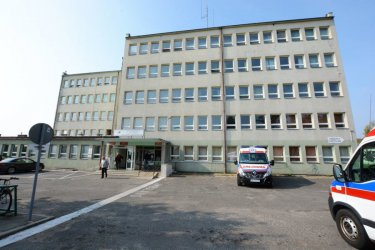 W szpitalu wojewódzkim będą szczepić medyków