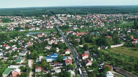 Liczba mieszkańców, inwestycje, polityka społeczna... Co wynika z raportu o stanie gminy Sulejów?