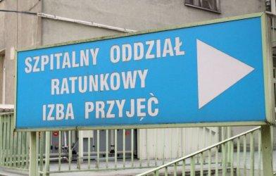 Szpital przy Rakowskiej przypomina: W poniedziałek wolne!