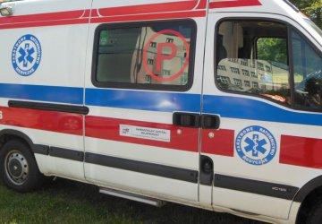 49-latek utonął w Pilicy. Wcześniej pił z kolegą alkohol