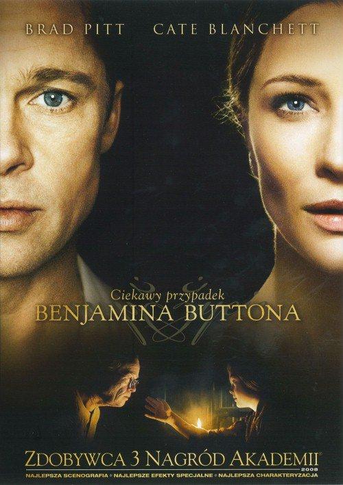 Ciekawy przypadek Benjamina Buttona - Złota kolekcja filmowa w Kinie Helios