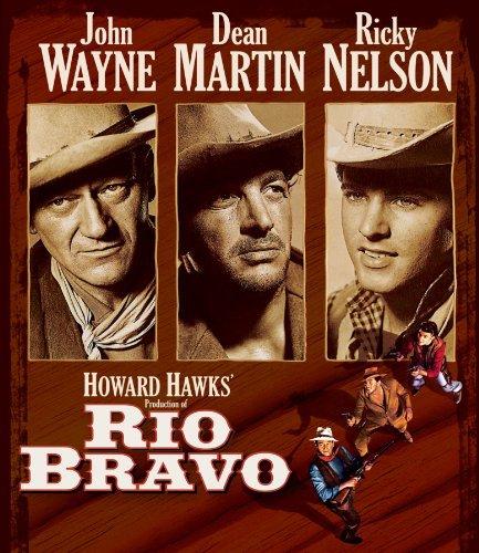 Rio Bravo - Złota kolekcja filmowa w Kinie Helios