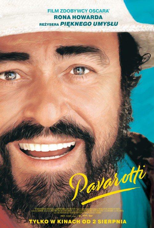 Kino Konesera - Pavarotti