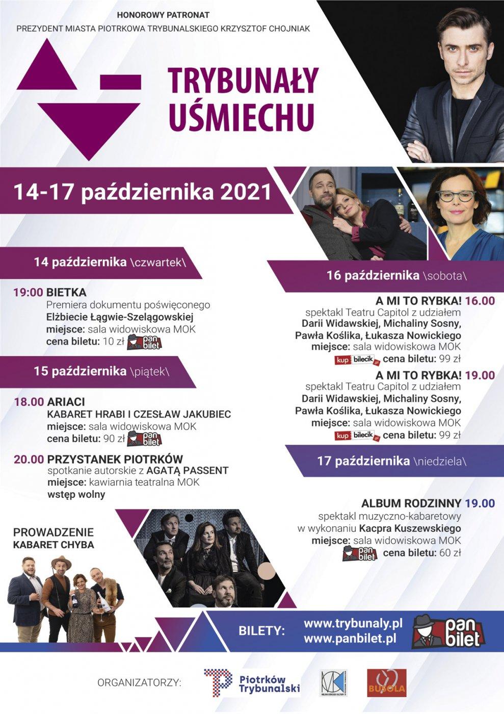 Festiwal Uśmiechu - ALBUM RODZINNY