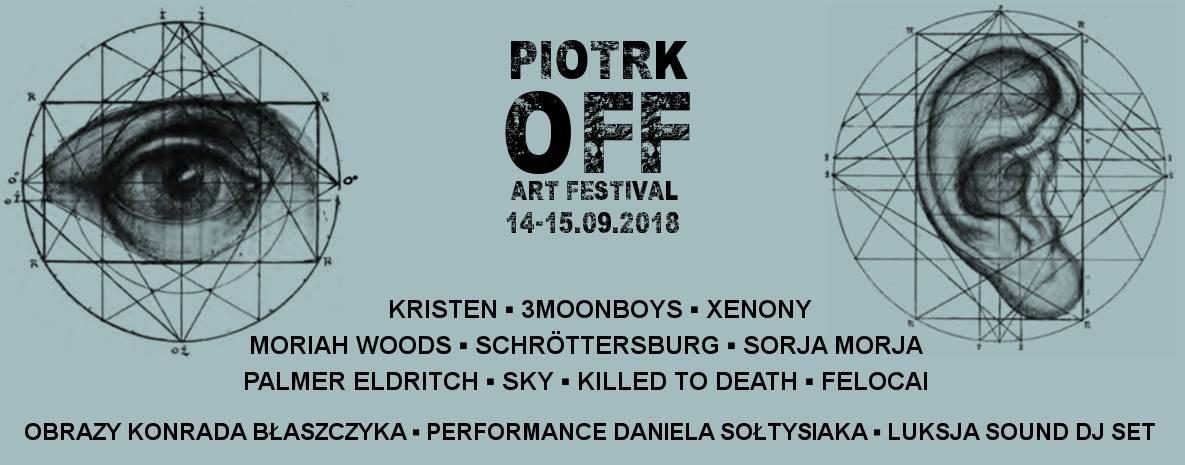 PiotrkOFF Art Festival