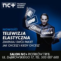 NC+ marzec