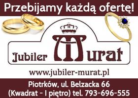 Murat Jubiler