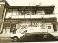 """Budynek byłej kawiarni """"Jubileuszowa"""" w 2003 roku, tuż przed jego przebudową. Foto: Archiwum PSS """"Społem"""" w Piotrkowie Trybunalskim."""