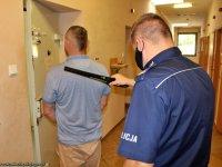 fot.: Policja Tomaszów