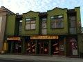 """Budynek dawnej kawiarni """"Jubileuszowa"""" obecnie. Foto: Agawa"""