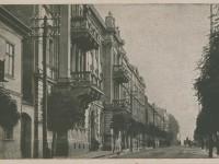 ul. Sienkiewicza
