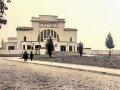 Hala po otwarciu 1928