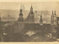 widok na ul. Słowackiego