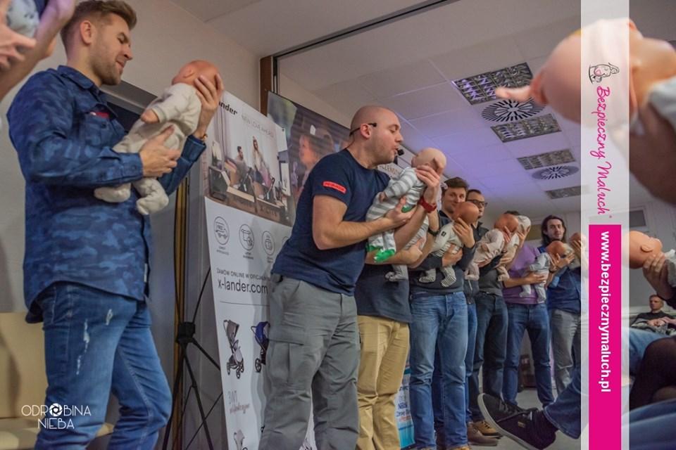 W Piotrkowie odbędą się bezpłatne warsztaty dla przyszłych rodziców