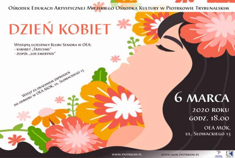 Dzień Kobiet w Ośrodku Edukacji Artystycznej