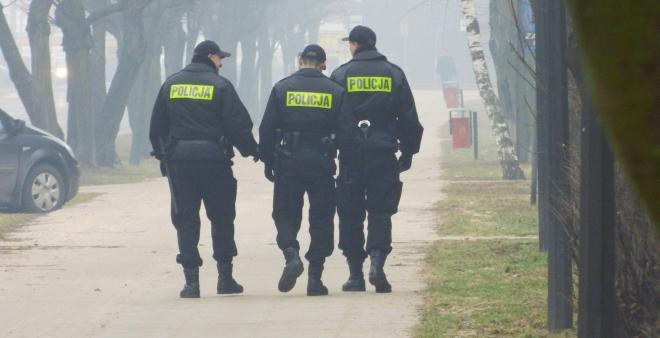 Mariusz T. wróci do Piotrkowa? - policja patroluje okolice Łódzkiej