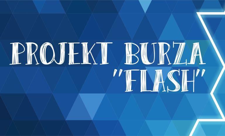 """""""Flash"""" , czyli wystawa młodych twórców"""