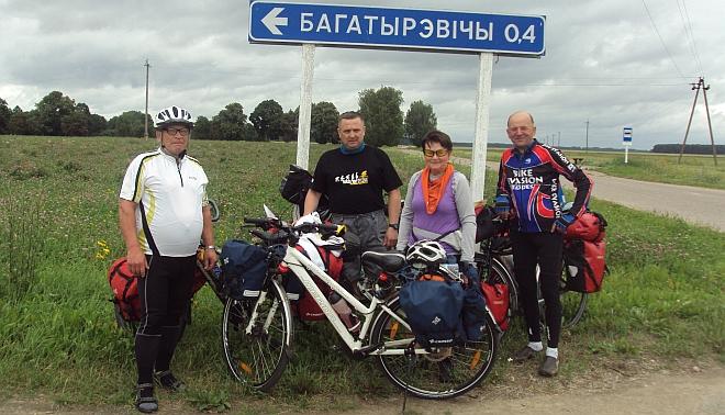 365 dni na rowerze
