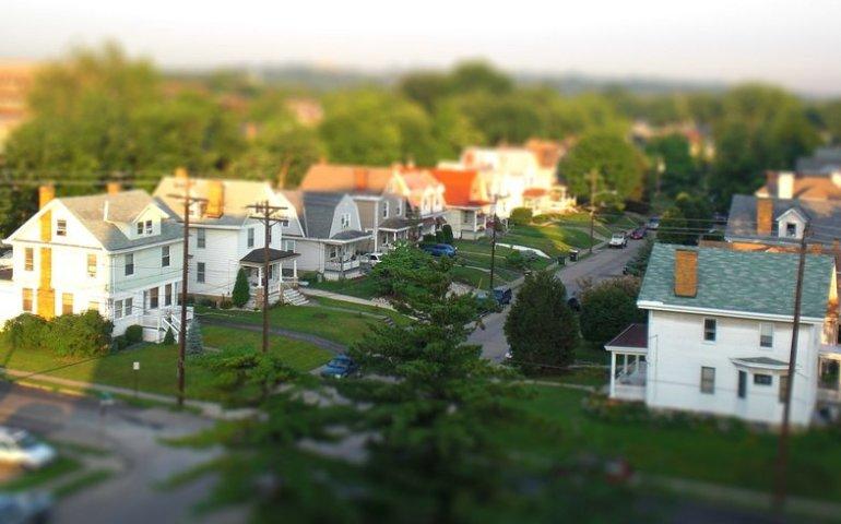 Czy warto mieszkać na obrzeżach miasta?