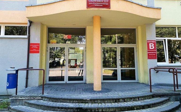W Piotrkowie będzie można studiować Logistykę
