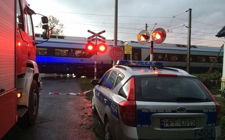 Uwaga kierowcy! Zamkną przejazd kolejowy