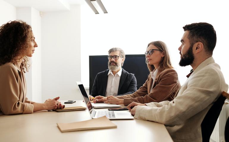 HR rośnie w siłę. Dlaczego warto szukać pracy w kadrach?
