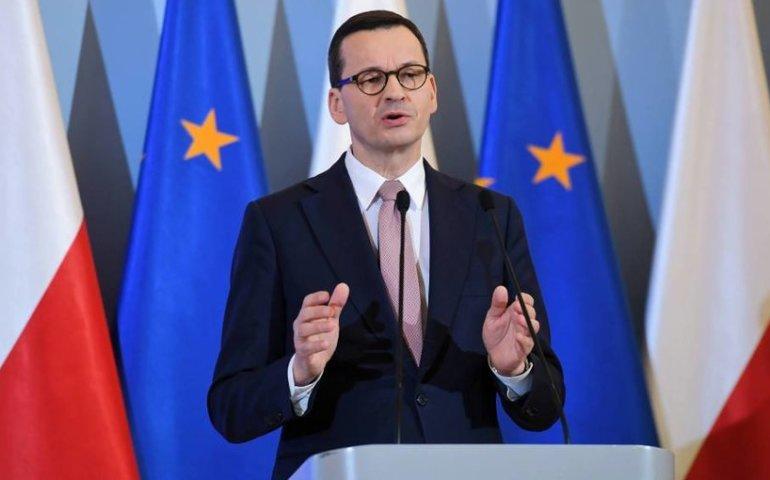 Morawiecki: dziś głównym wyzwaniem są sprawy gospodarcze