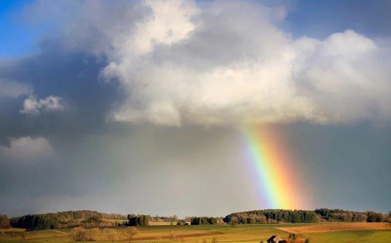 Prognoza pogody obserwatora przyrody na najbliższe dni