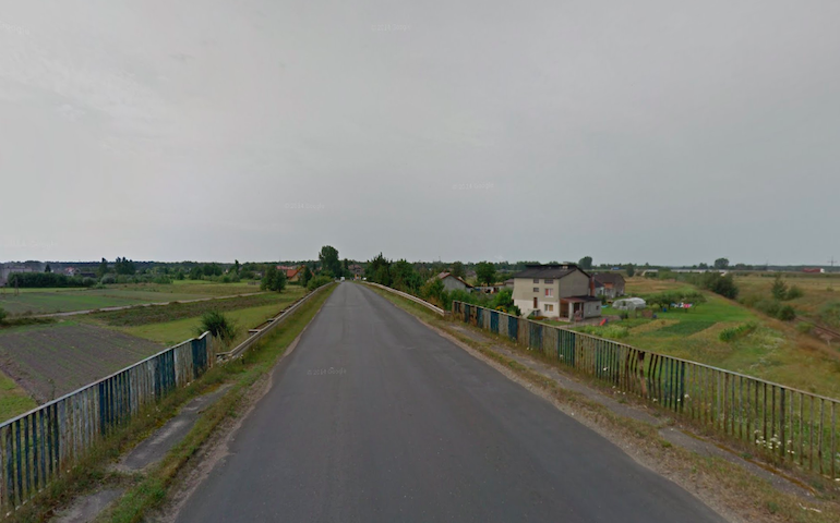 Od poniedziałku utrudnienia na drodze Piotrków - Jeżów. Zamkną wiadukt w Siomkach