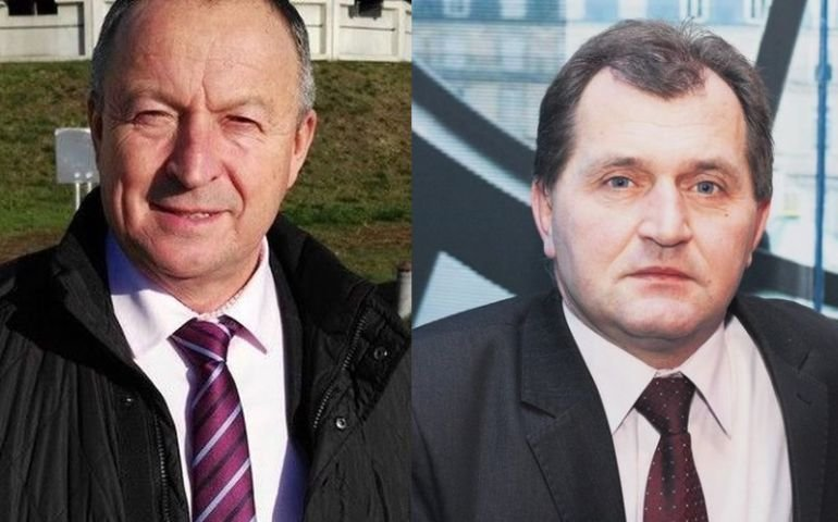 Piotr Łysoń i Andrzej Jaros pewni wygranej?
