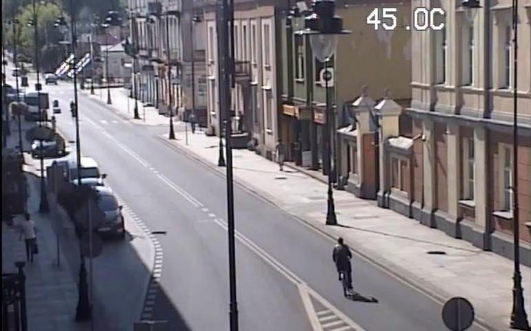 Strażnicy zatrzymali pijanych kierowców